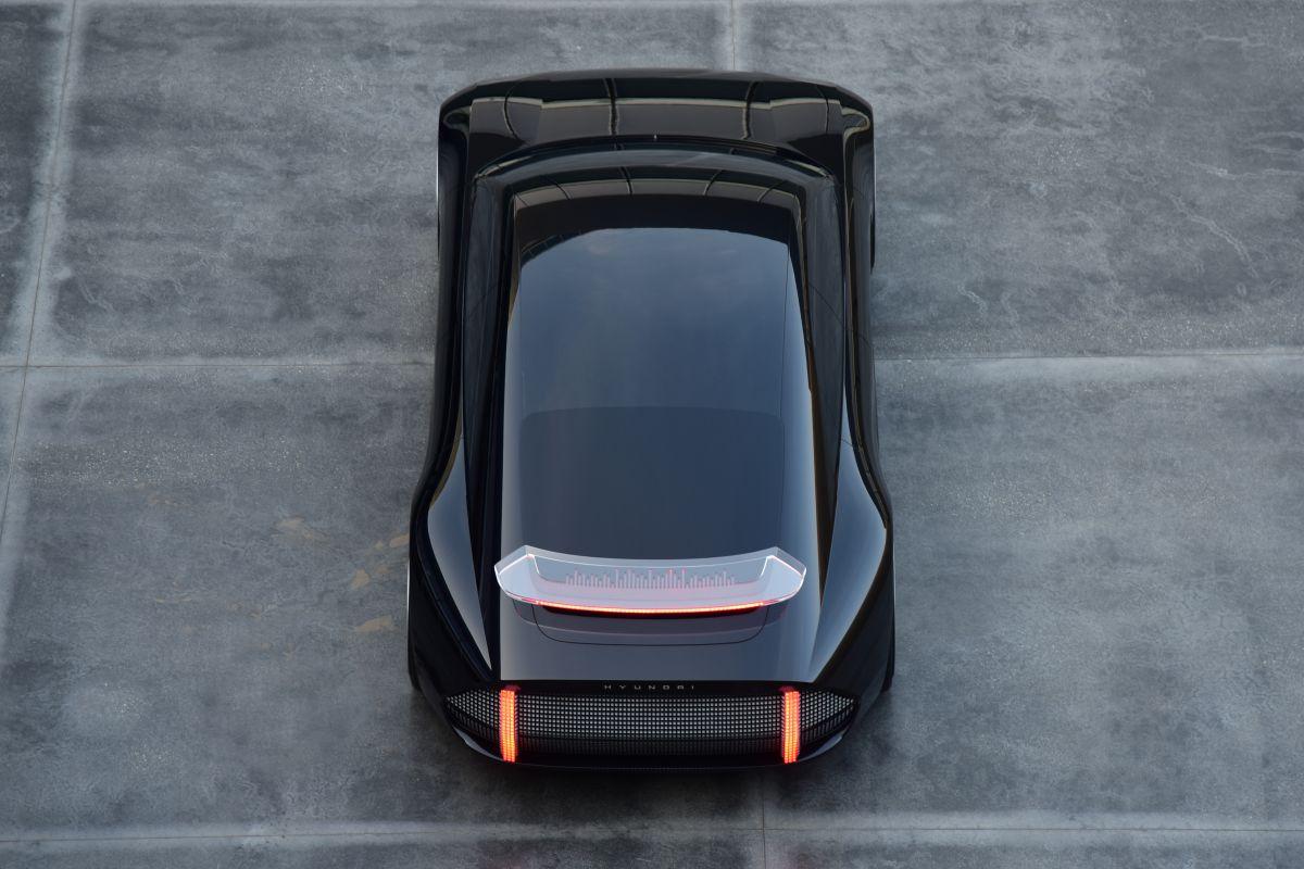 Hyundai Concept Prophecy (Ginebra 2020) 9
