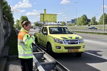 Op pad met de weginspecteur