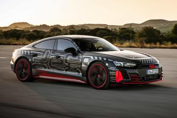 Audi verhoogt ontwikkelingsbudget voor komende vijf jaar