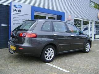 Fiat Croma 2.2 16v Dynamic (2005)