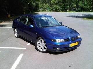 Seat Toledo 1.8 20V Signum (1999)