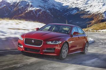 Jaguar XE nu ook leverbaar met AWD