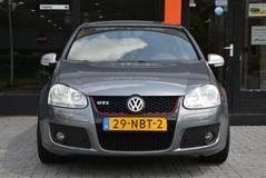 Volkswagen Golf 2.0 16V FSI Turbo GTI