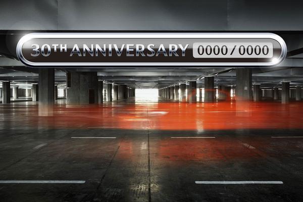 30 jaar MX-5: Mazda teast feest-editie