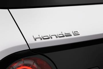 Honda's eerste compacte EV heet 'Honda e'