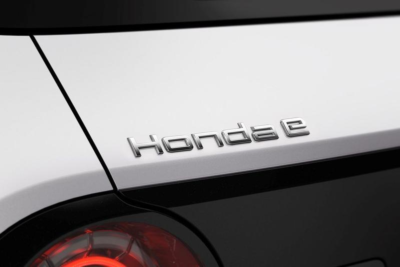 Honda Jazz en Honda e