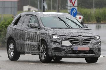 Renault werkt aan eigen versie van X-Trail