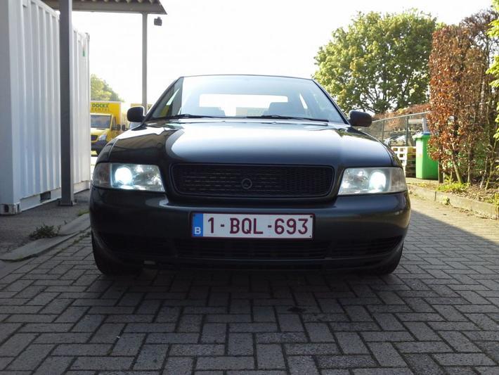 Audi A4 1.9 TDI 90pk (1995)