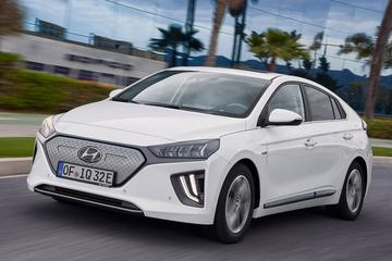 Prijzen én details vernieuwde Hyundai Ioniq