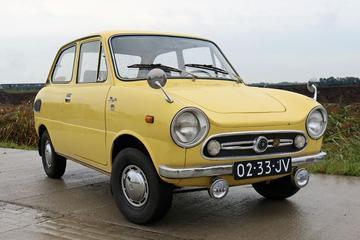 100 jaar Suzuki