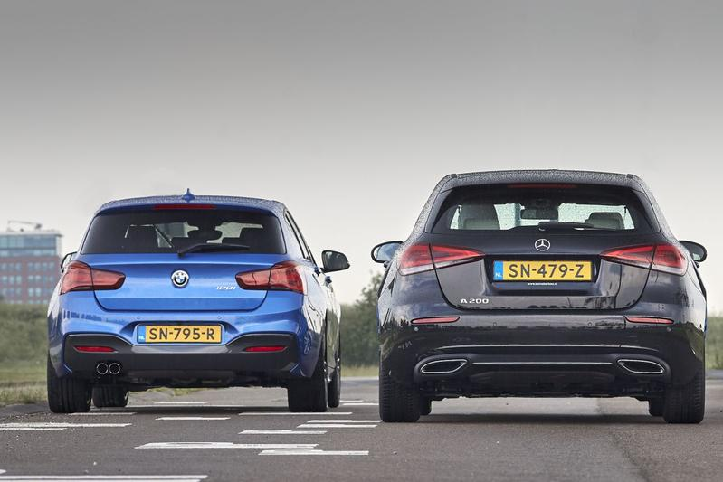Mercedes BMW samenwerking