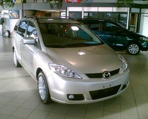 Mazda 5 2.0 CiTD HP Executive (2007)