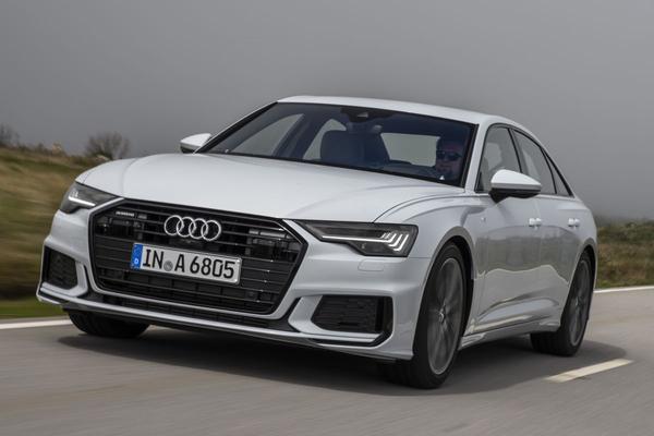 Audi A6 en Q2 als S Line Edition