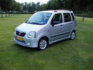 Suzuki Wagon R+ 1.3 Special (2002)