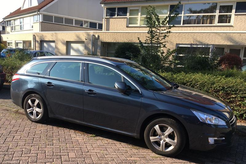 Peugeot 508 SW Blue Lease Executive 2.0 BlueHDi 150pk (2014)