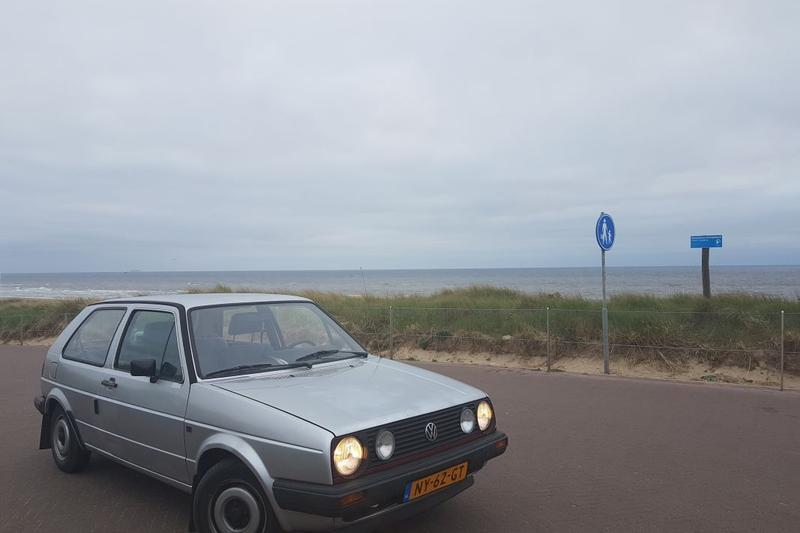 Volkswagen Golf 1.3 C (1986)