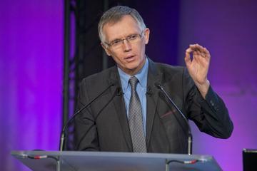 Carlos Tavares, CEO van PSA
