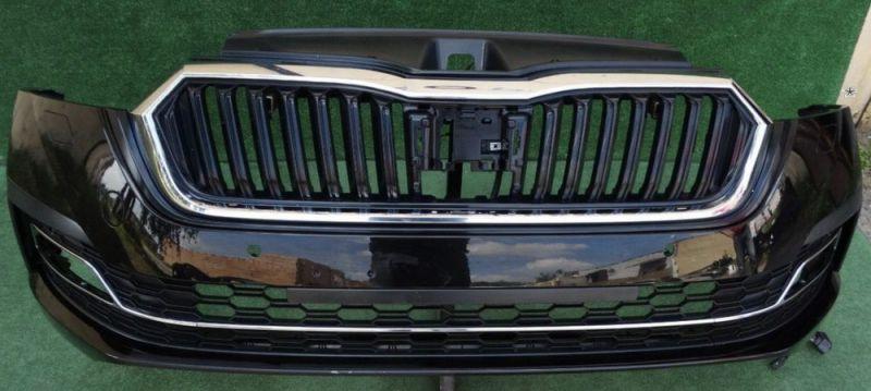 2020 Škoda Octavia IV 11