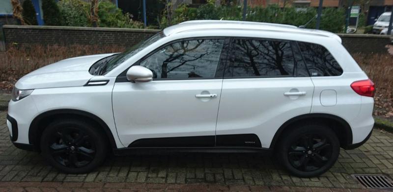 Suzuki Vitara 1.4 S (2016)