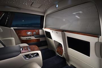 Rolls-Royce komt met Privacy Suite voor Phantom
