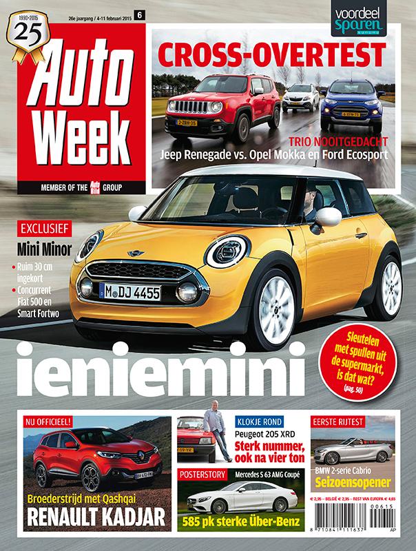 AutoWeek 6 2015