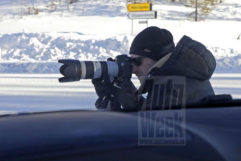 Spionage Andreas Conradt