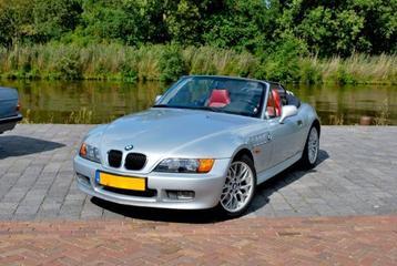 BMW Z3 roadster 1.8i (1996)