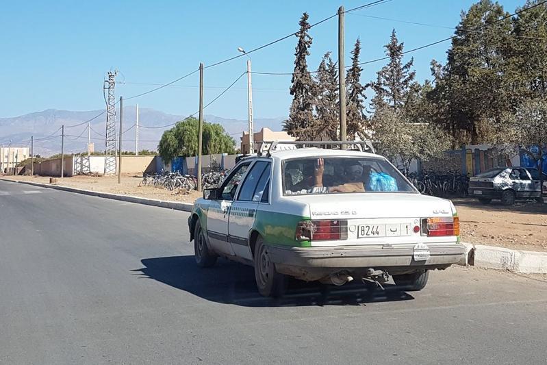 Opel versterkt positie in Noord-Afrika