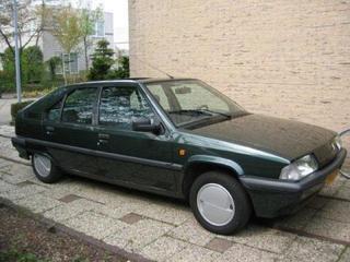 Citroën BX 19 TZI (1992)