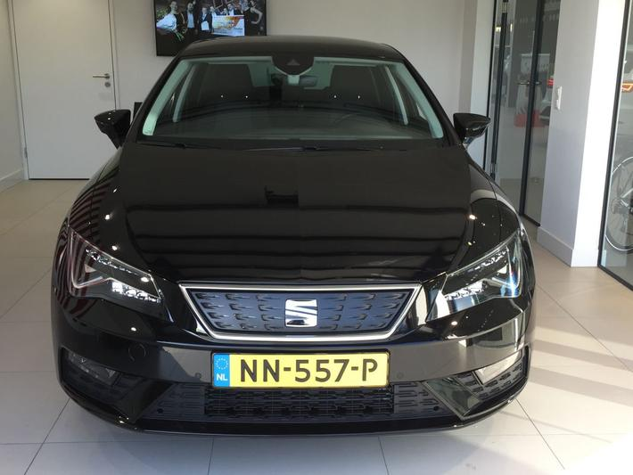 Seat Leon 1.0 EcoTSI Style Business Intense (2017)