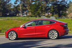 Tesla verkoopt 200.000e auto in VS
