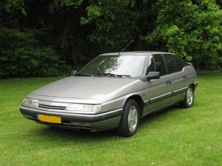 Citroën XM Turbo D12 Ambiance (1992)
