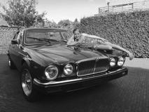 Jaguar XJ 5.3 Sovereign