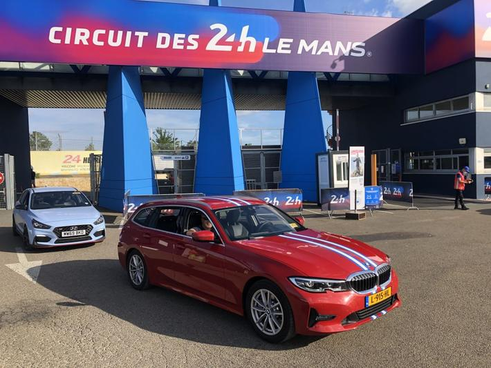 BMW 330i Touring Business Edition Plus (2021)