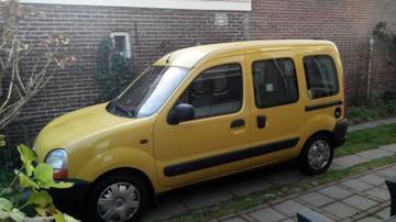 Renault Kangoo 1.6 16V Privilge (2002)