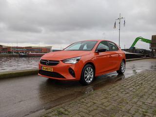 Opel Corsa 1.5 Diesel Edition (2020)