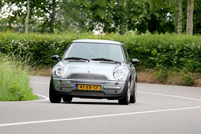 New Mini (R50, R52 &R53) - Koopwijzer