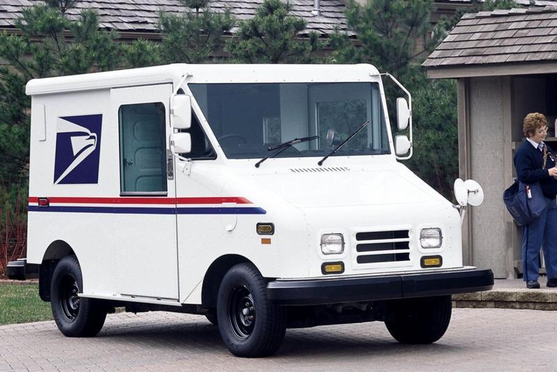 Grumman Long Life Vehicle LLV