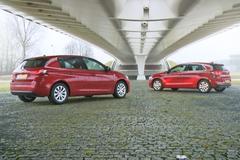 Hyundai i30 vs. Peugeot 308 - Dubbeltest