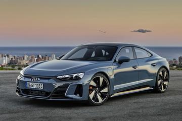 Nu al Audi E-tron GT prijzen