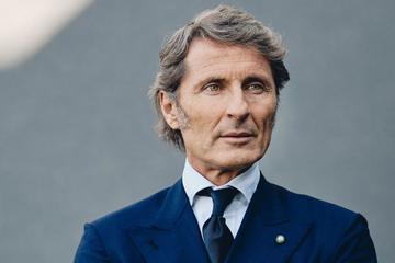 Nieuwe CEO voor Lamborghini