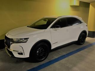 DS 7 Crossback (2019)
