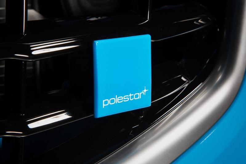 Polestar wil snelle elektrische auto's bouwen