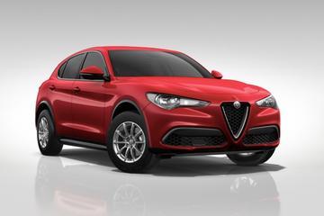 Back to Basics: Alfa Romeo Stelvio