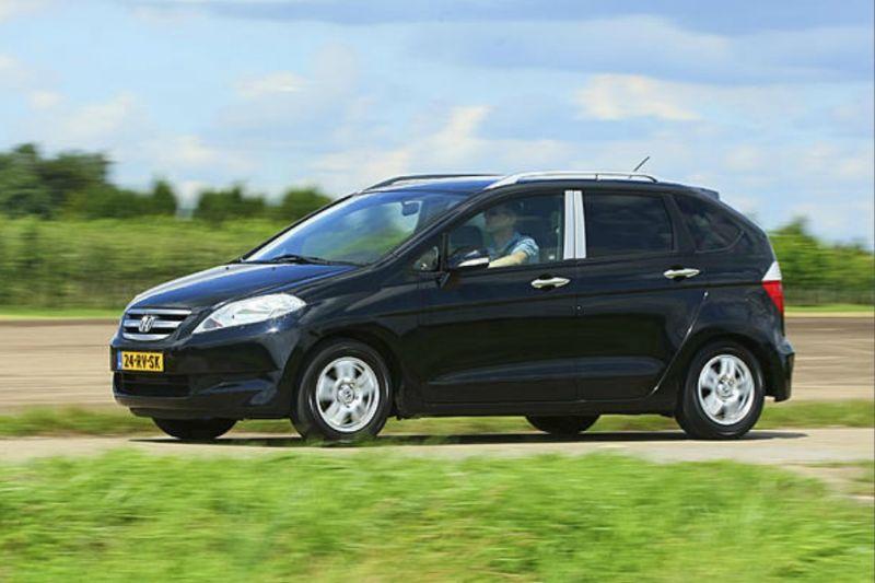 Op zoek naar... Een grote gezinsauto voor maximaal €4.000