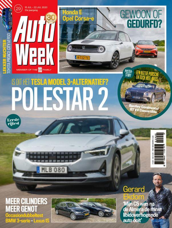 AutoWeek 29 2020