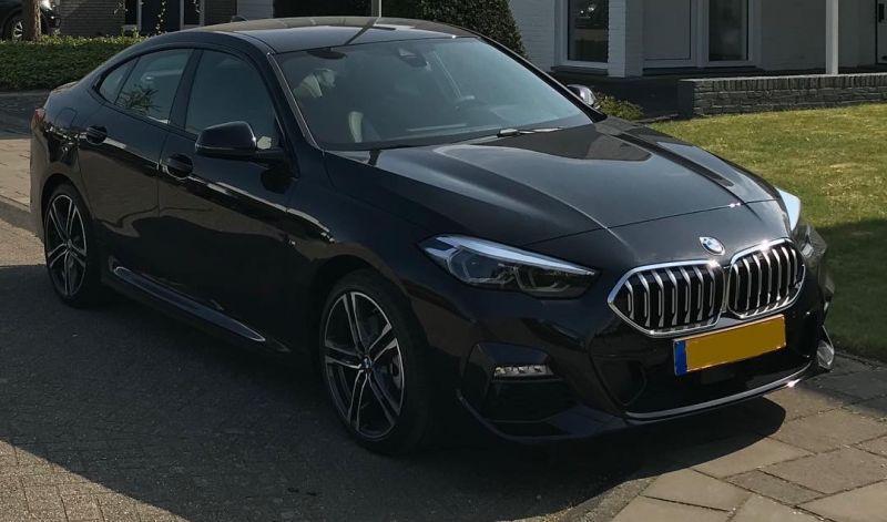 BMW 2-serie (2020)