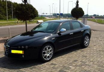 Alfa Romeo 159 1.9 JTDm 8v Business (2008)