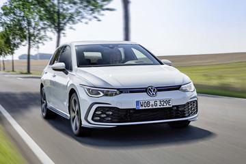 Volkswagen Golf GTE en Golf eHybrid - Eerste rijtest