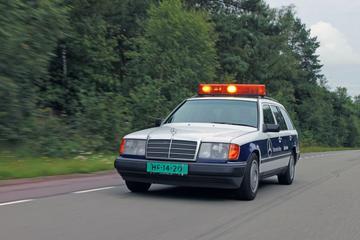 Mercedes-Benz 250 TD